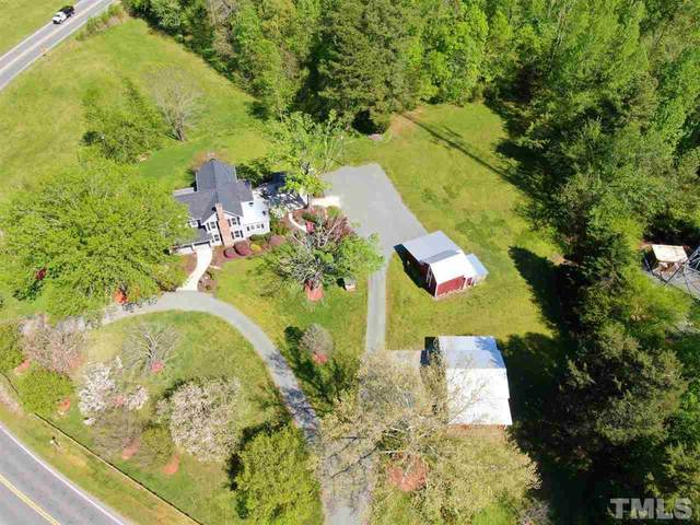 3560 Mount Hermon Rock Creek Road, Graham, NC 27253 (#2379537) :: Kim Mann Team