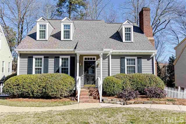 1717 Berwickshire Circle, Raleigh, NC 27615 (#2379540) :: Kim Mann Team