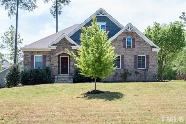 23 Dusty Arbor Lane, Pittsboro, NC 27312 (#2379549) :: The Perry Group