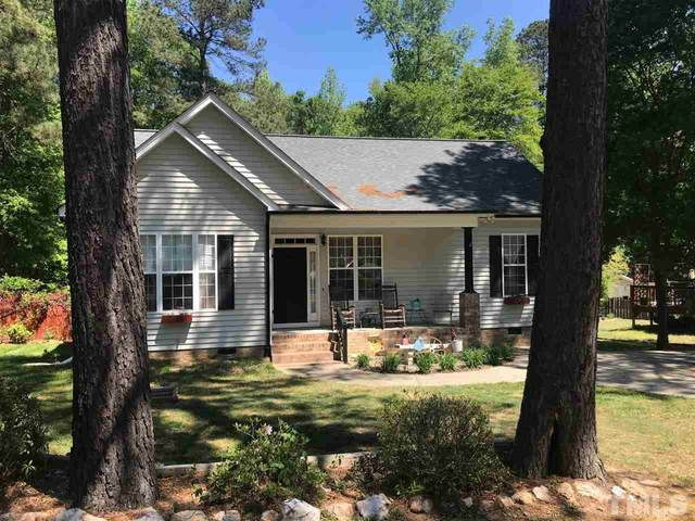 513 Senterwood Court, Fuquay Varina, NC 27526 (#2379554) :: Choice Residential Real Estate