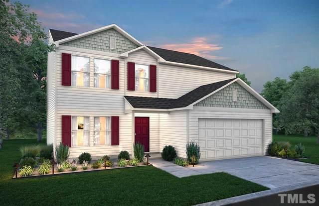 851 Ashbury Lane, Ayden, NC 28513 (#2379560) :: Real Estate By Design