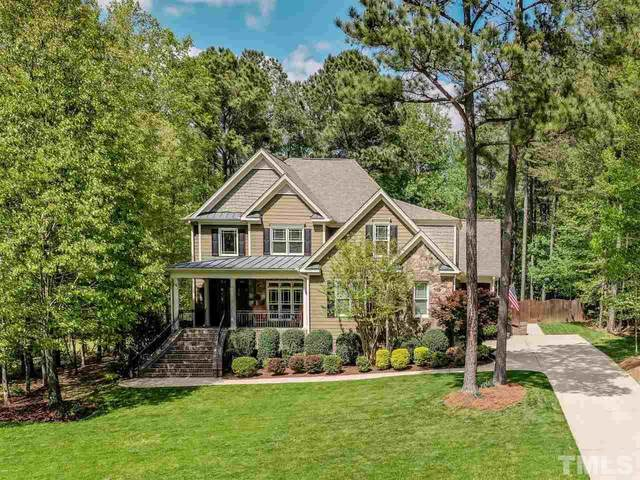 3988 Cashmere Lane, Youngsville, NC 27596 (#2379561) :: Kim Mann Team