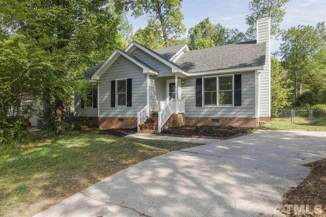 4113 Lodge Allen Court, Raleigh, NC 27616 (#2379566) :: The Perry Group