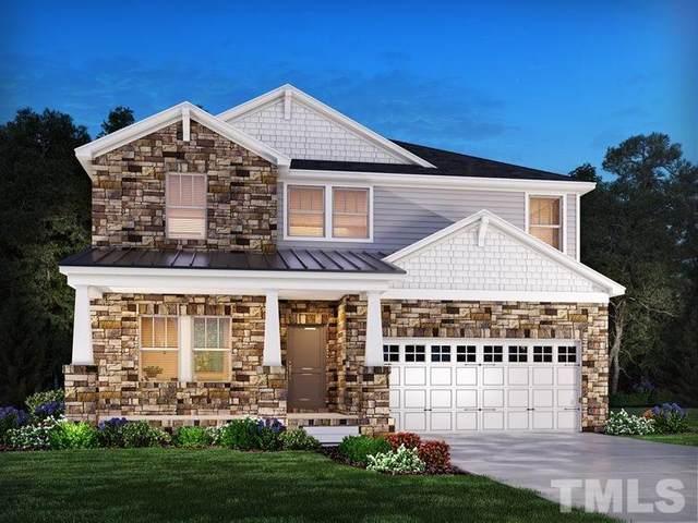 764 Sage Oak Lane, Holly Springs, NC 27554 (#2379576) :: Triangle Top Choice Realty, LLC