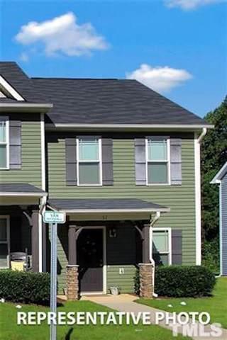 14 Longleaf Pine Street, Clayton, NC 27527 (#2379579) :: The Beth Hines Team
