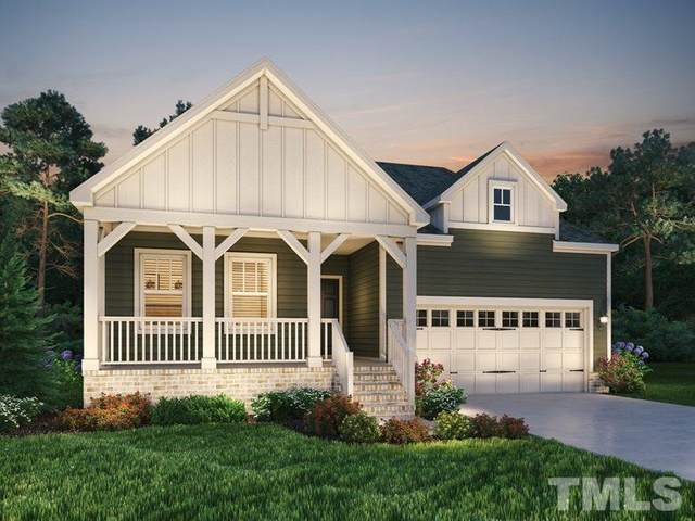405 Sage Oak Lane, Holly Springs, NC 27540 (#2379594) :: Triangle Top Choice Realty, LLC