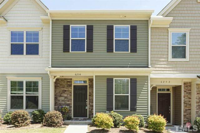 6254 Pesta Court, Raleigh, NC 27612 (#2379617) :: Dogwood Properties