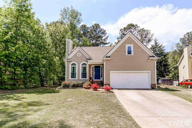 9617 Berryville Court, Raleigh, NC 27617 (MLS #2379632) :: The Oceanaire Realty
