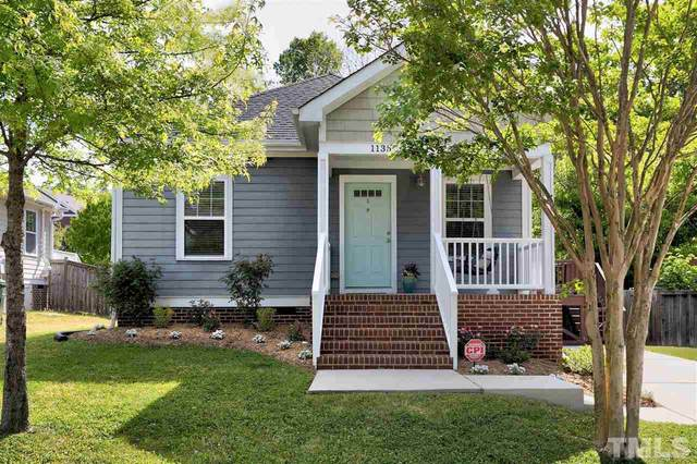 1135 S State Street, Raleigh, NC 27601 (#2379634) :: The Jim Allen Group