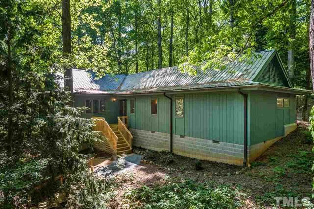 16 Lanier Drive, Chapel Hill, NC 27517 (#2379649) :: Kim Mann Team