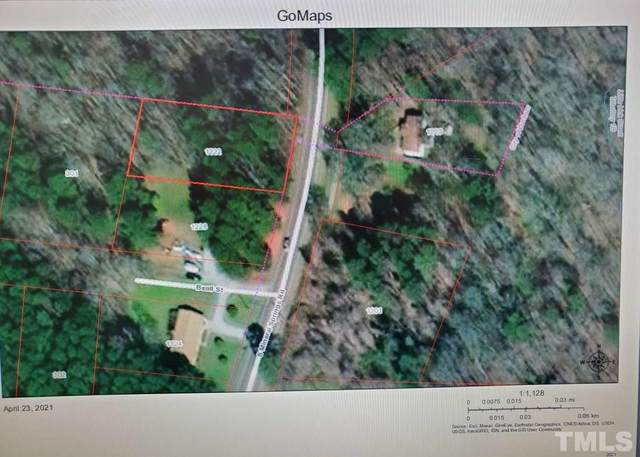 1222 S Mineral Springs Road, Durham, NC 27703 (#2379662) :: Triangle Top Choice Realty, LLC