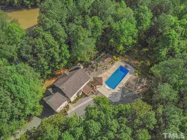 90 Beau Lane, Pittsboro, NC 27312 (#2379664) :: Real Estate By Design