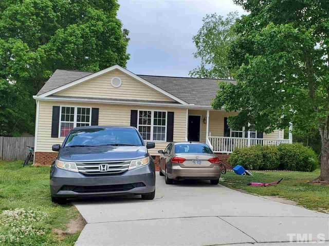 717 Kavkaz Street, Raleigh, NC 27610 (#2379707) :: Real Estate By Design