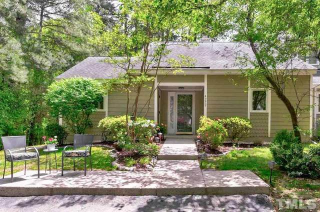 4229 Pin Oak Drive, Durham, NC 27707 (MLS #2379721) :: The Oceanaire Realty