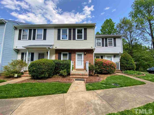 15 Quintin Place, Durham, NC 27705 (#2379726) :: Real Estate By Design