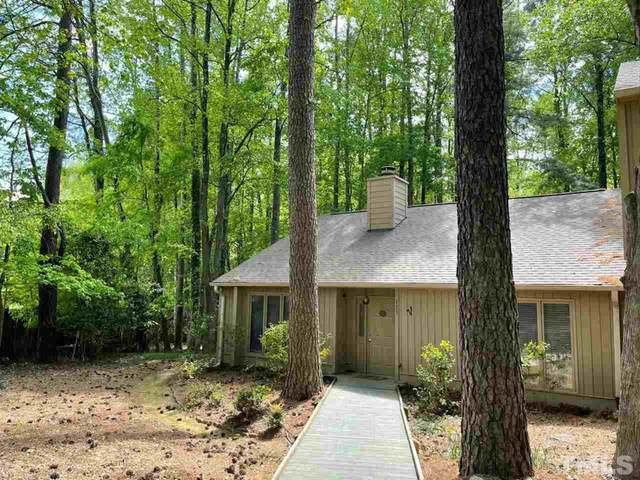 119 Gristmill Lane, Chapel Hill, NC 27514 (#2379738) :: Kim Mann Team