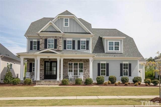 117 Hardy Oaks Way, Holly Springs, NC 27540 (#2379739) :: Triangle Top Choice Realty, LLC