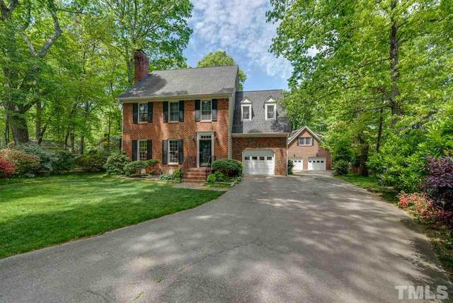 8709 Mourning Dove Road, Raleigh, NC 27615 (#2379744) :: Raleigh Cary Realty