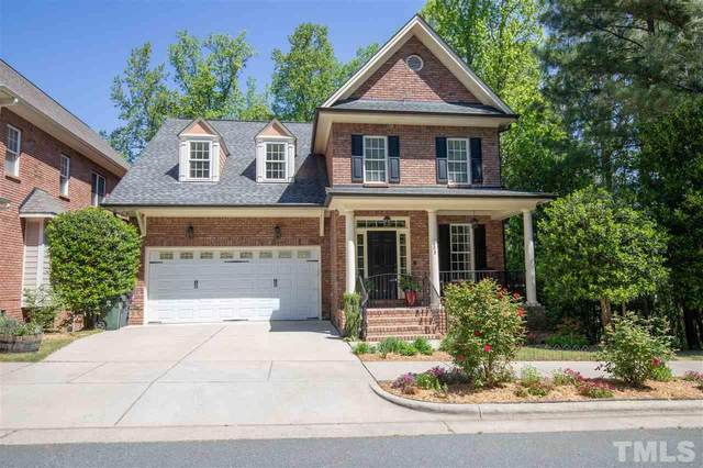 623 Village Commons Lane, Apex, NC 27502 (#2379749) :: Kim Mann Team