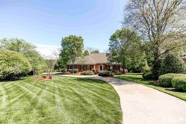 20 Twinleaf Place, Durham, NC 27705 (#2379750) :: Marti Hampton Team brokered by eXp Realty