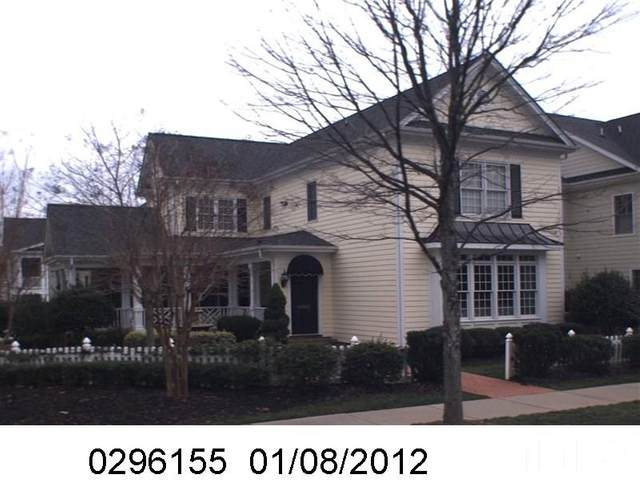 4001 Falls River Avenue, Raleigh, NC 27614 (MLS #2379753) :: The Oceanaire Realty