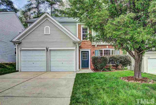 304 Willingham Road, Morrisville, NC 27560 (#2379761) :: Real Estate By Design