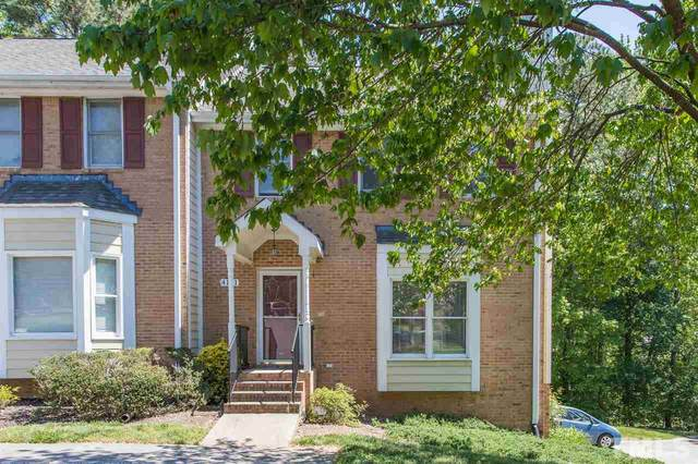 4121 Settlement Drive, Durham, NC 27713 (#2379770) :: Bright Ideas Realty