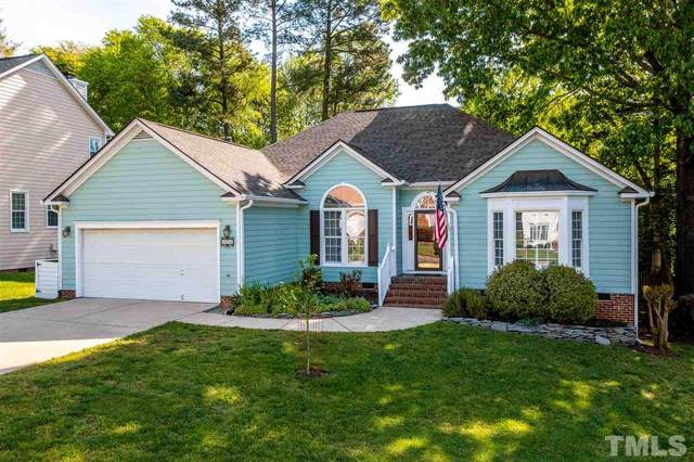 9004 Deerland Grove Drive, Raleigh, NC 27615 (#2379771) :: Steve Gunter Team