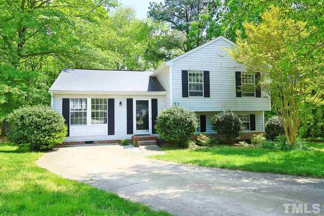 6 Dandywood Lane, Durham, NC 27713 (#2379774) :: Triangle Just Listed
