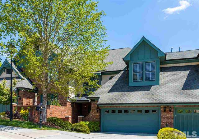 8013 Lloyd Allyns Way, Raleigh, NC 27615 (#2379783) :: Triangle Top Choice Realty, LLC