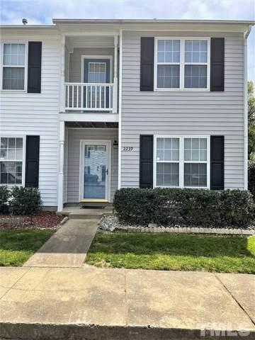 2239 Walnut Ridge, Raleigh, NC 27510 (#2379800) :: The Beth Hines Team