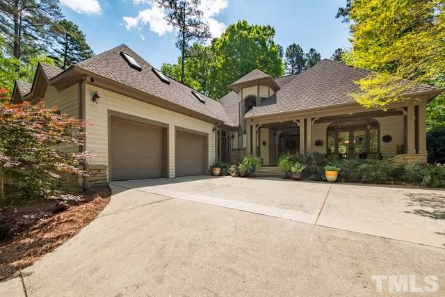22022 Turner, Chapel Hill, NC 27517 (#2379832) :: The Perry Group