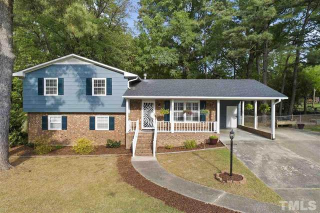4304 Waterbury Road, Raleigh, NC 27604 (MLS #2379834) :: On Point Realty