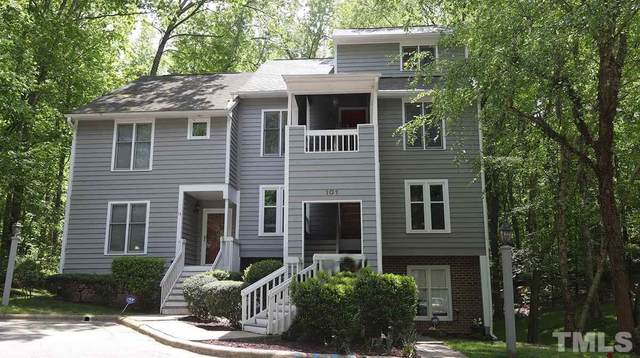 101 Hunting Chase 3B, Cary, NC 27513 (#2379862) :: Steve Gunter Team