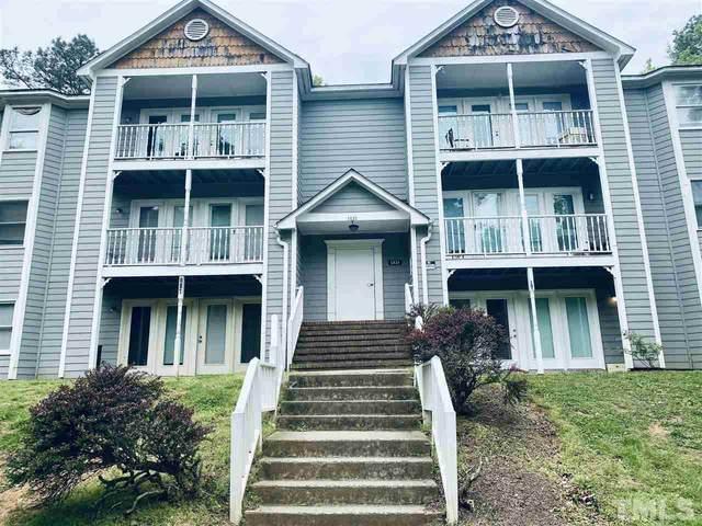 1321 Park Glen Drive #304, Raleigh, NC 27610 (#2379887) :: Triangle Top Choice Realty, LLC