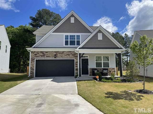624 Starry Sky Drive, Durham, NC 27703 (#2379924) :: Triangle Top Choice Realty, LLC