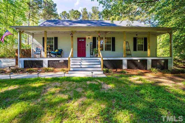 155 Misty Way, Franklinton, NC 27525 (#2379935) :: The Perry Group