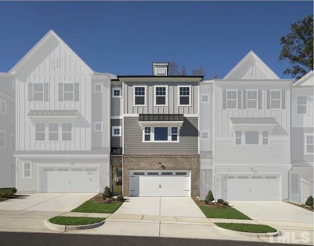 1062 Larabee Lane #135, Apex, NC 27523 (#2379944) :: Triangle Top Choice Realty, LLC