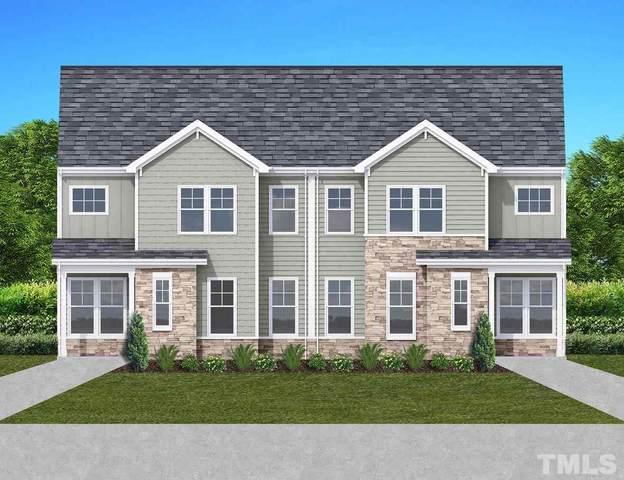 909 James J Freeland Memorial Drive, Hillsborough, NC 27278 (#2379961) :: Triangle Just Listed