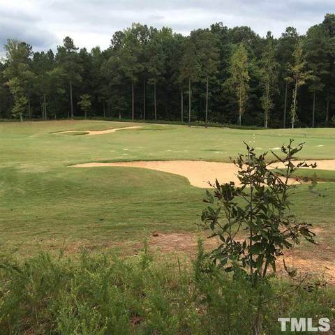 212 Golfers View, Pittsboro, NC 27312 (MLS #2379998) :: The Oceanaire Realty