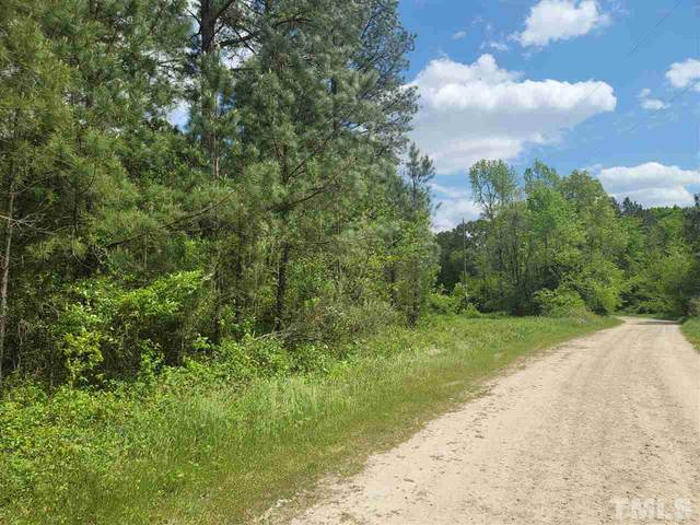 0 Pete Smith Road, Louisburg, NC 27549 (#2380005) :: Real Estate By Design