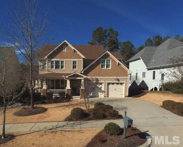 921 Marshall Farm Street, Wake Forest, NC 27587 (#2380022) :: Triangle Top Choice Realty, LLC