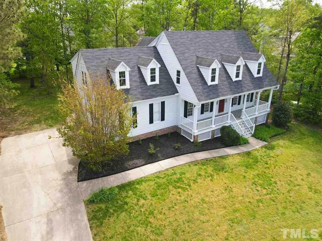 505 Guy Walker Way, Durham, NC 27703 (#2380039) :: The Perry Group