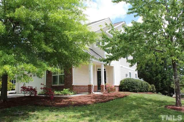 2 Gardenview Place, Durham, NC 27713 (#2380057) :: Steve Gunter Team