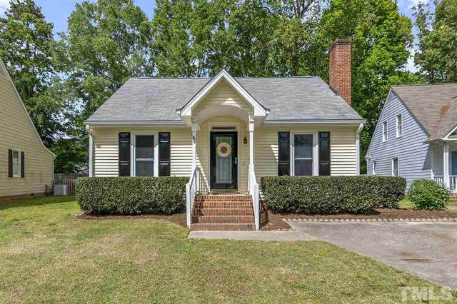 4533 Aviemore Crescent, Raleigh, NC 27604 (#2380058) :: Triangle Top Choice Realty, LLC