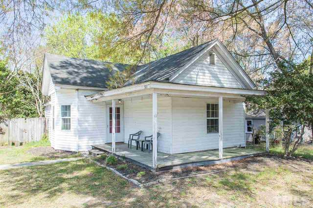 501 N Cypress Street, Wendell, NC 27591 (#2380087) :: The Perry Group