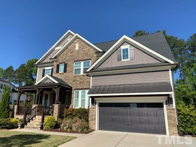 7501 Pinaster Place, Raleigh, NC 27613 (#2380120) :: Triangle Top Choice Realty, LLC