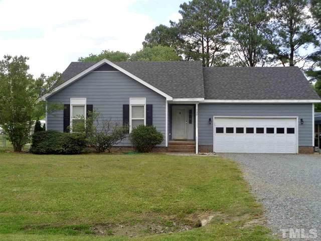129 Pate Circle, Goldsboro, NC 27530 (#2380121) :: Real Estate By Design