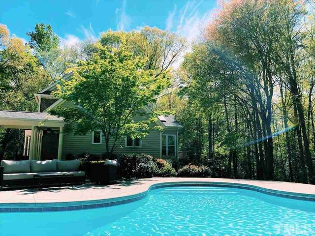 6209 Rocky Creek Way, Wake Forest, NC 27587 (MLS #2380124) :: The Oceanaire Realty