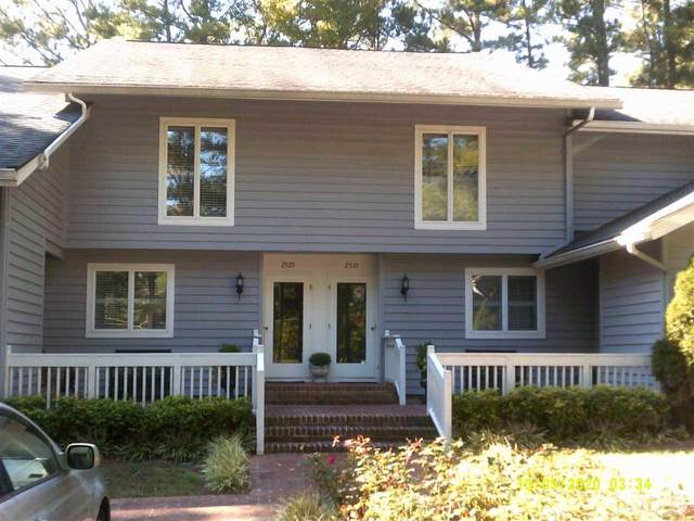 2535 Fairway Drive, Henderson, NC 27536 (MLS #2380134) :: The Oceanaire Realty
